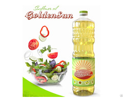 Refined Sunflower Oil 1l Bottle