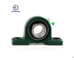 Bushing Pillow Block Bearing Ucp206 207 208 209 210