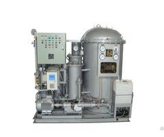 Imo Standard 15ppm Marine Bilge Oil Water Separator