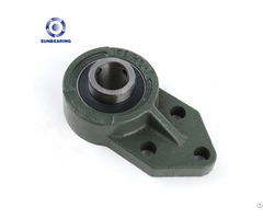 Pillow Ucfb204 Cast Iron Casting Bearing Housing