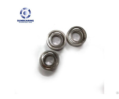 U Groove Ball Bearing Sr188 Zz For The Yo