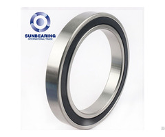 Deep Groove Ball Bearing 6900 6970 Series
