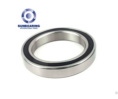 Japanese Deep Groove Ball Bearing 6913