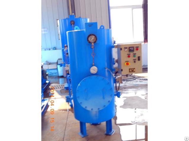 Marine Electric Heating Hot Water Tank