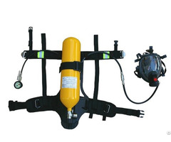 Self Contained Air Breathing Apparatus Scba
