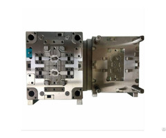 Injection Mold Service