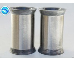Stainless Steel Hydrogen Annealing Wire Mesh Weaving
