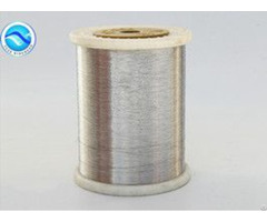 Good Quality Stainless Steel Wire