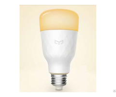 Smart Led Bulb Dimmable Wifi 10w 800lm Smartphone Controlled