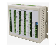 Dc System Complex Information Data Logger Detect 2 Group Of Batteries And Charging Rectifiers