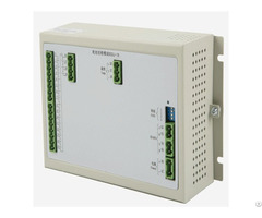 Dc System Detect Status Data Logger Device Battery Detective Unit
