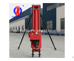 Kqz 100 Pneumatic Dth Drilling Rig Manufacturer For China