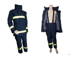 Fire Suit For Fireman