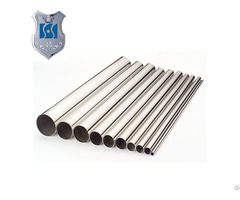 Bestar Stainless Steel Seamless Pipe With High Quality From China