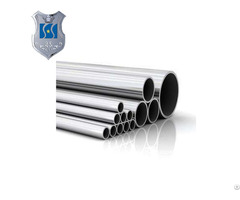 Stainless Steel Seamless Pipe Cold Drawn And Hot Rolled