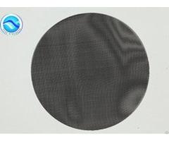Mesh Disc Filters