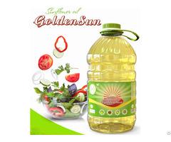 Refined Sunflower Oil 5l Bottle Origin Of Ukraine