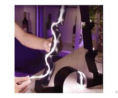 Yldd04yl 2m Led Smart Strip Light White Eu Plug