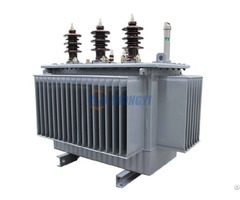 S B H15 M Series Sealed Amorphous Alloy Power Transformer