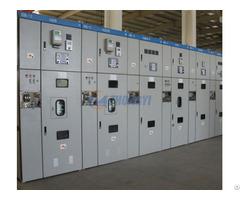 Xgn2 Type Modular High Voltage Switchgear