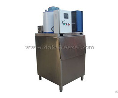 Flake Ice Machine 0 5t 24h