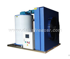 Flake Ice Machine 2 5t 24h