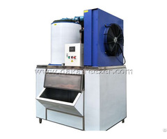 Flake Ice Machine 4t 24h