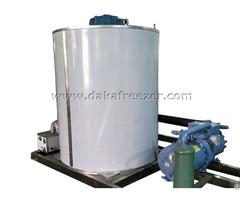 Flake Ice Machine 20 Ton Per Day