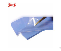 High Conductivity Soft Heatsink Silicone Roll Thermal Pad For Circuit Board
