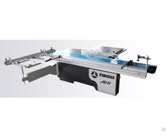 Sliding Table Saw Mj6132c