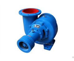 Hw Horizontal Mixed Flow Irrigation Drainage Water Pump