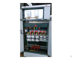 Ggd Low Voltage Fixed Mounted Switchgear