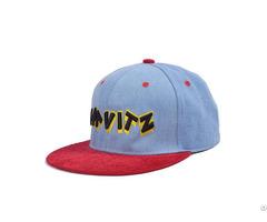 Cotton Baseball Mesh Cap