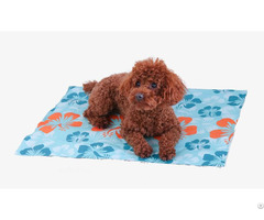 Pet Supplies Products Cooling Mat Cushion From Chinese Factory