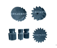 Good Quality High Precision Heavy Dump Truck Small Planetary Sun Gear