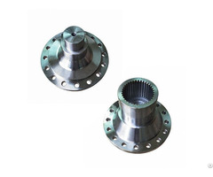China Good Quality High Precision Factory Price Bevel Gear Holder