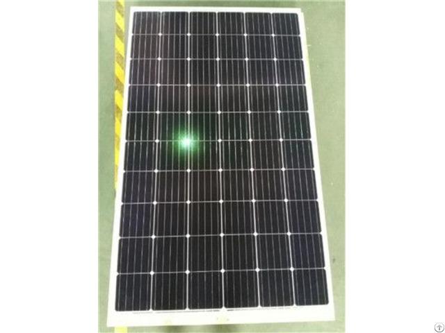 285w Monocrystalline Pv Solar Module System For Home