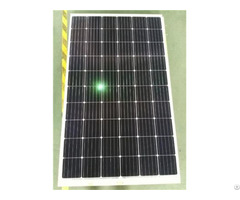 285w Monocrystalline Pv Solar Module System For Home
