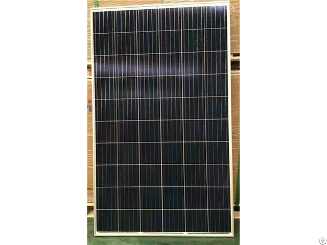 Hot Sale 260w Polycrystalline Pv Solar Panels Cells