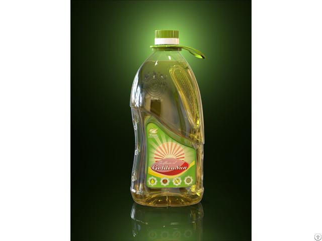 Refined Sunflower Oil 1 8ltr