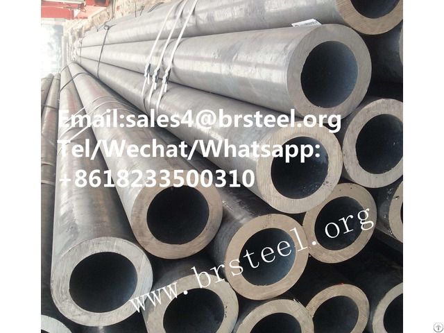 Hot Rolled Api 5l Seamless Pipe