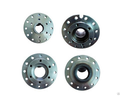 China Customized Good Quality High Performance Factory Price Input Flange Manufacture