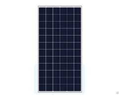 320w Polycrystalline Solar Panel For Home System
