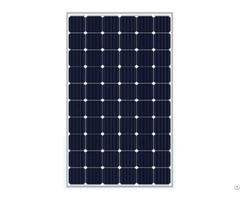 High Efficiency 300w Monocrystalline Pv Panel Solar