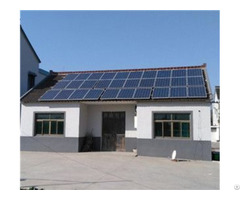 290w Polycrystalline Pv Solar Module Energy For Home System