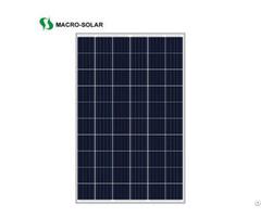 Hot Sale 270w Polycrystalline Pv Solar Panel Cell