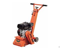 Honda Gx160 Gye 200 Scarifying Machine Floor Scarifier