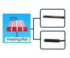 Underfloor Heating Probe