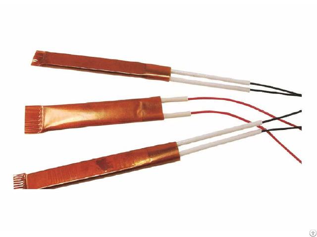 Insulated Film Ptc Heating Element