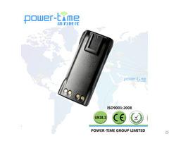 Two Way Radio Battery Ni Mh 1800mah For Hnn9008 9009 Ptm 328